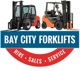 Bay City Forklifts