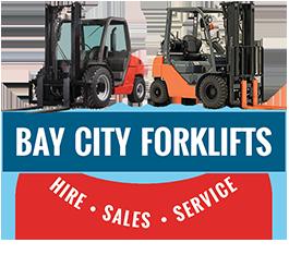 Bay City Forklifts